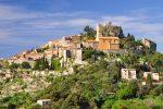 Village typique proche de Monaco