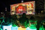 Festival lumières Morat