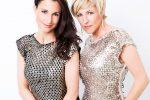Stadl-Nacht - Anita et Alexandra Hofmann
