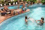 Hôtel San Giorgio Savoia - Igea Marina - piscine