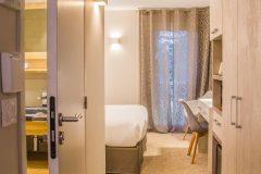 BW plus Hyères Côte d'Azure - chambre classique