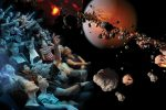 Futuroscope - chocs cosmiques 2015