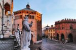 Chiese - Cremona Nougat Lombardie