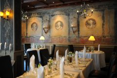 Hôtel Colosseo - restaurant César - Europa-Park
