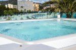 Seramar Hôtel Comodoro - piscine