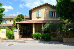 Hotel saint marc mollans