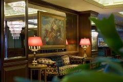 Italy Italia,Piemonte Piedmont,Lago Lake Maggiore,Baveno,Stresa,Zacchera Hotels,Grand Hotel Dino