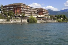 ITALY,MAGGIORE LAKE,BAVENO,ZACCHERA HOTELS,GRAND HOTEL DINO