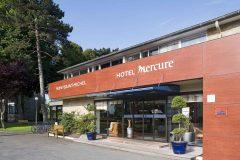 Hôtel Méditerranée 3* Menton- Côte d'Azure