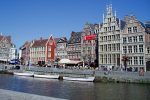 Gand - canal