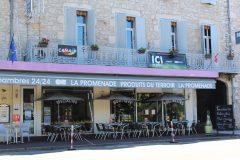 Hôtel 3* de la Promenade, Souillac - Périgord