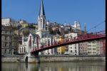 Lyon -  St-Goerges