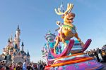 Disneyland Paris ©Disney - parade