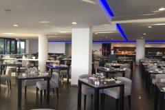 Restaurant - Vidamar Resort Funchal - Madère