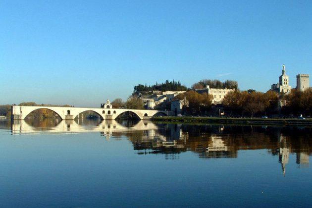 Avignon - Pont