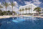 Hôtel Cala Millor Garden - piscine extérieure