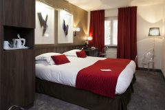 Chambre hôtel Best Western Monopole Métropole Strasbourg - France
