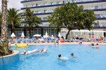Hôtel HSM Atlantic Park - piscine