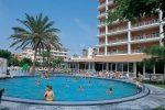 Hôtel Goya Park - piscine