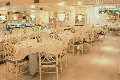 Hôtel Sant Marc - restaurant