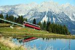 Tirol Ellmau Hartkaiserbahn