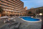 Hôtel Fergus Tobago Palmanova - piscine