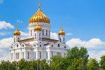 Cathédrale du Christ-Sauveur, Moscou
