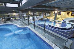 Rikli Balance Hotel - Bled, Slovénie - piscine intérieure