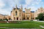 Château Lednice UNESCO World Heritage, Czech Republic