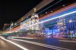 Madrid - de nuit
