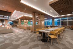 Rikli Balance Hotel - Bled, Slovénie - restaurant