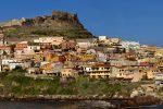 Sardaigne, Castelsardo