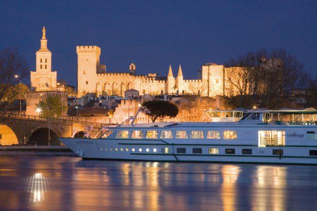 MS Camargue Avignon