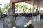 Biomar Grand Hotel & Spa - terrasse restaurant Asian