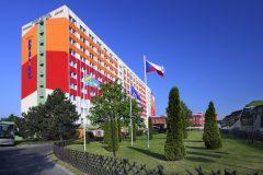 Hôtel 4* Duo Prague