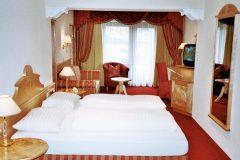 Hôtel Jenbach-Jenbach - chambre