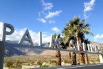 Palm-Springs - Californie