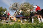 Danse folklorique - Tyrol ©TirolWerbung