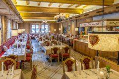 Hôtel Pachmair - restaurant