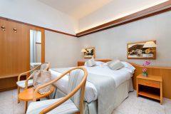 Hôtel Monte Rosa Chiavari - chambre superieure