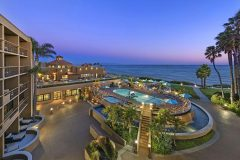 Cliffs hotel - Pismo Beach