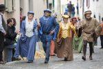 Fêtes Médiévales Saillon 2015