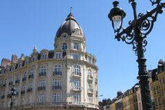 Hôtel Carlton - Lille