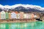 Innsbruck,, Tyrol Autrichien