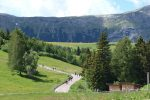 rando - Dolomites