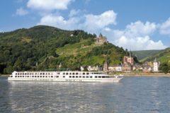 Gérard Schmitter bateau