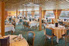 MS_Léonard de Vinci - restaurant