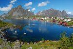Norvège - Lofoten