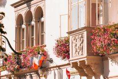 Romantik-Hotel