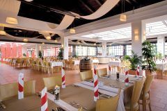 Valamar-Club-Tamaris - restaurant